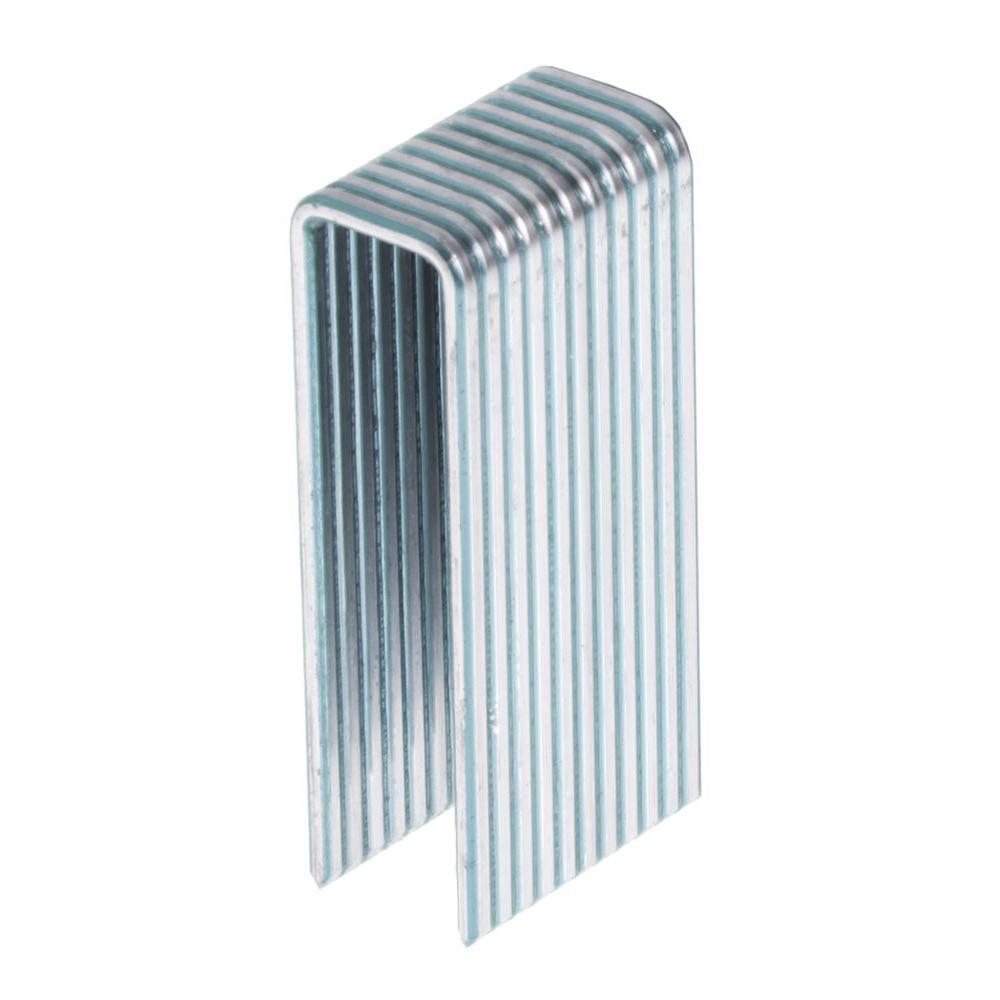 2 in. x 16-Gauge 316 Stainless-Steel Medium Crown Staples (500-Pack)