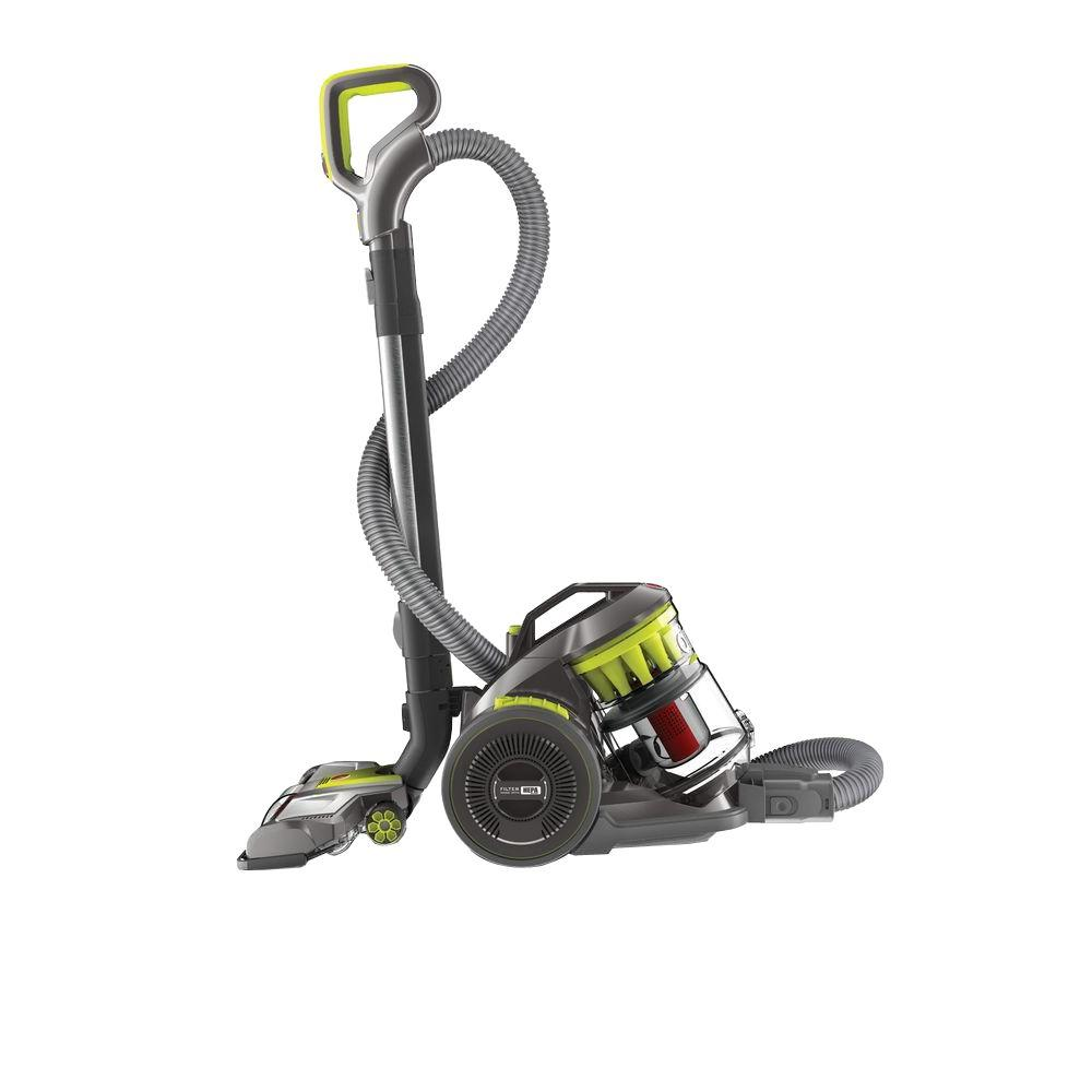 Hoover WindTunnel Air Bagless Canister Vacuum Cleaner