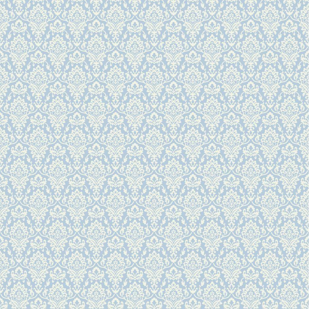 Casabella II Intricate Damask Wallpaper