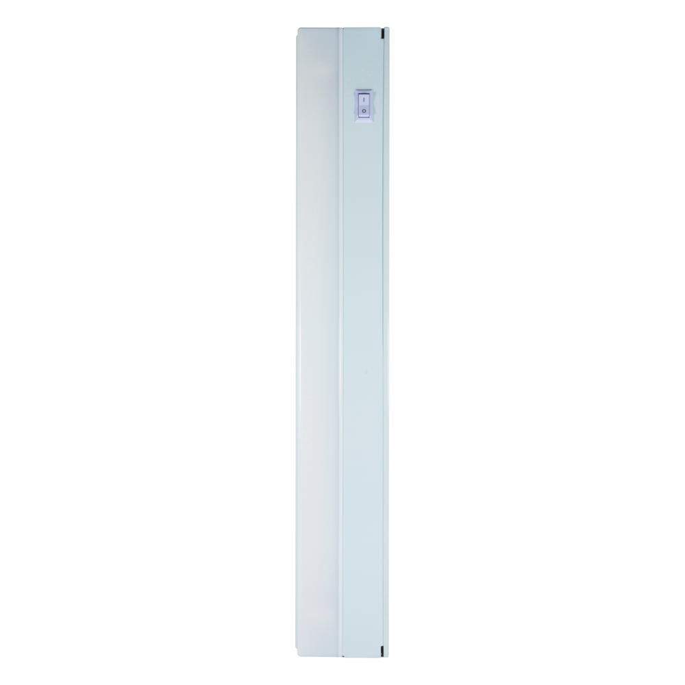 Premium 24 in. Fluorescent Light Fixture