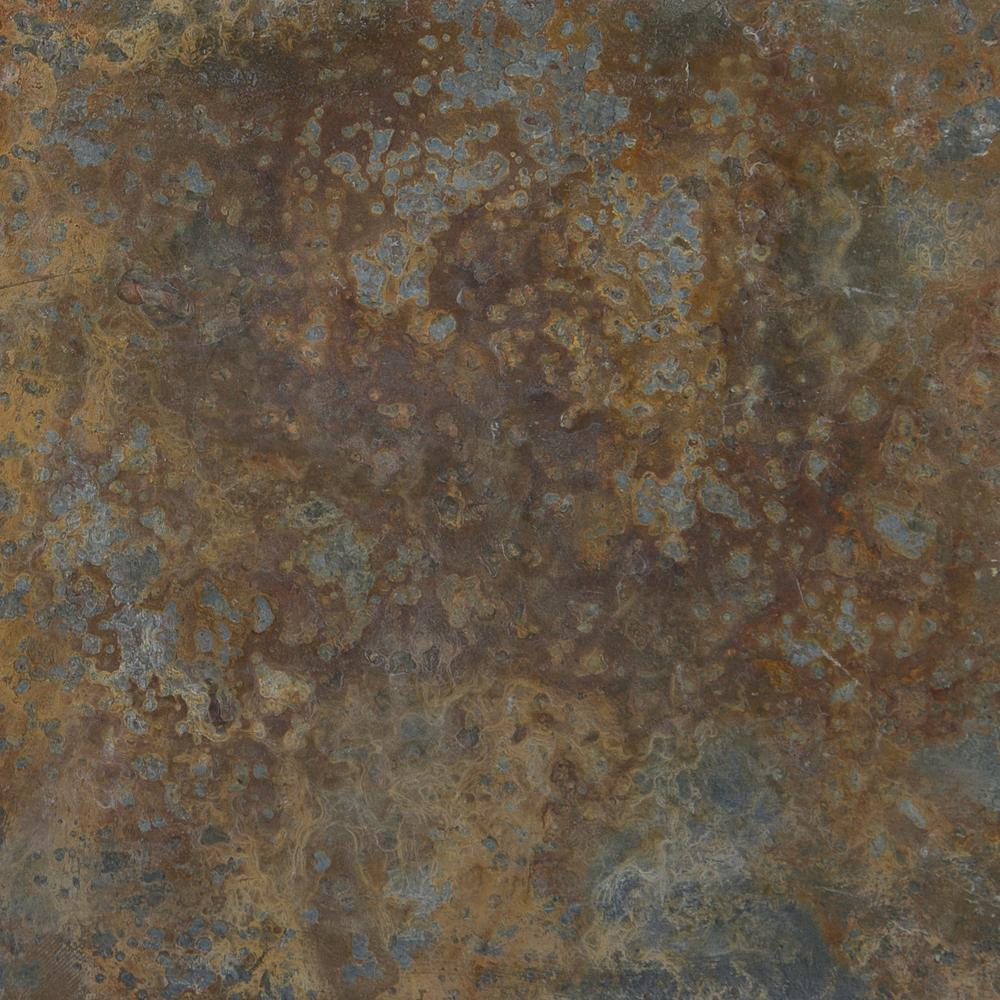 MSI San Rio Rustic 12 in. x 12 in. Gauged Slate Floor and Wall Tile (10 sq. ft. / case)