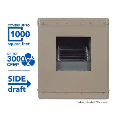 Evaporative Coolers Air Conditioners Amp Coolers The