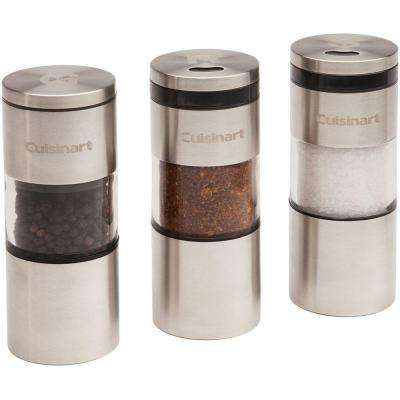 3-Piece Magnetic Grilling Spice Set