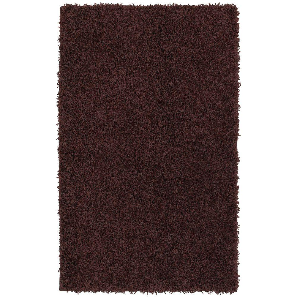 Mohawk Teton Wine 2 ft. 6 in. x 3 ft. 10 in. Area Rug-DISCONTINUED