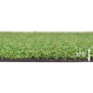 Turf Evolutions 12 ft. x 75 ft. TruGrass Luxury Spring Indoor/Outdoor Green... by Turf Evolutions