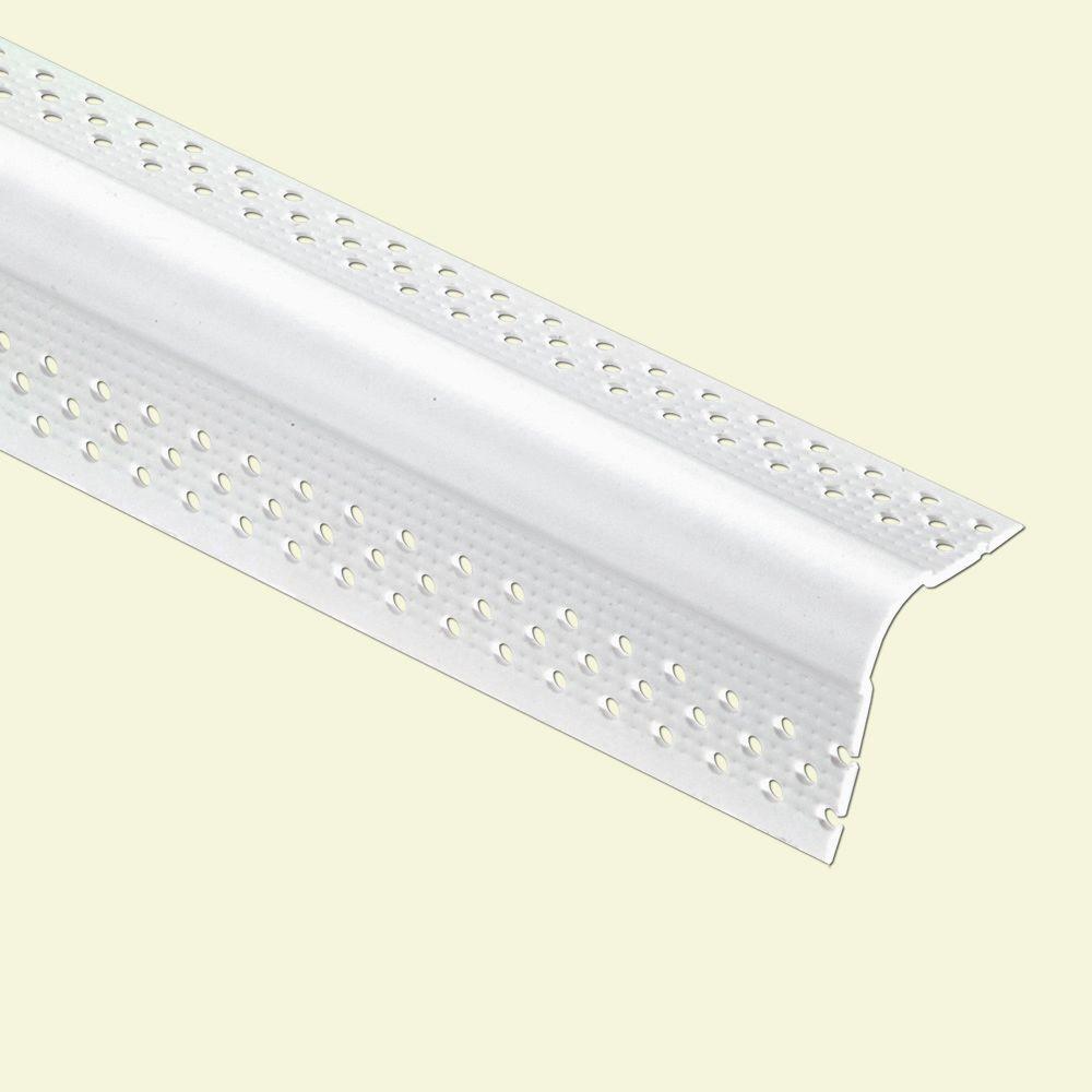 2 Corner Bead : Strait flex in ft original composite corner