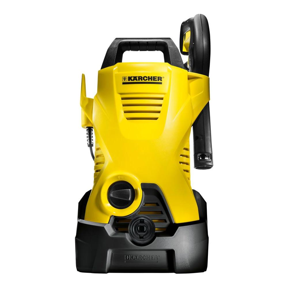 karcher k2 compact 1 600 psi gpm electric pressure. Black Bedroom Furniture Sets. Home Design Ideas