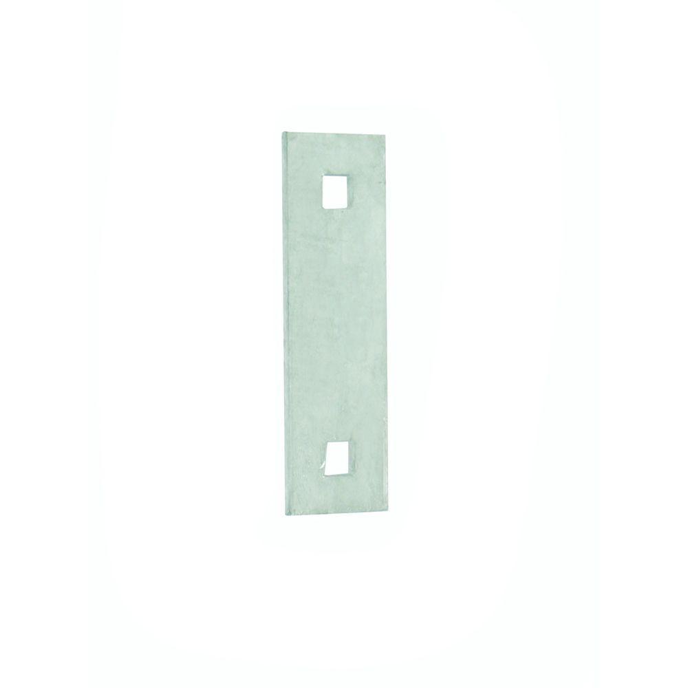 Commercial Grade Back Plate