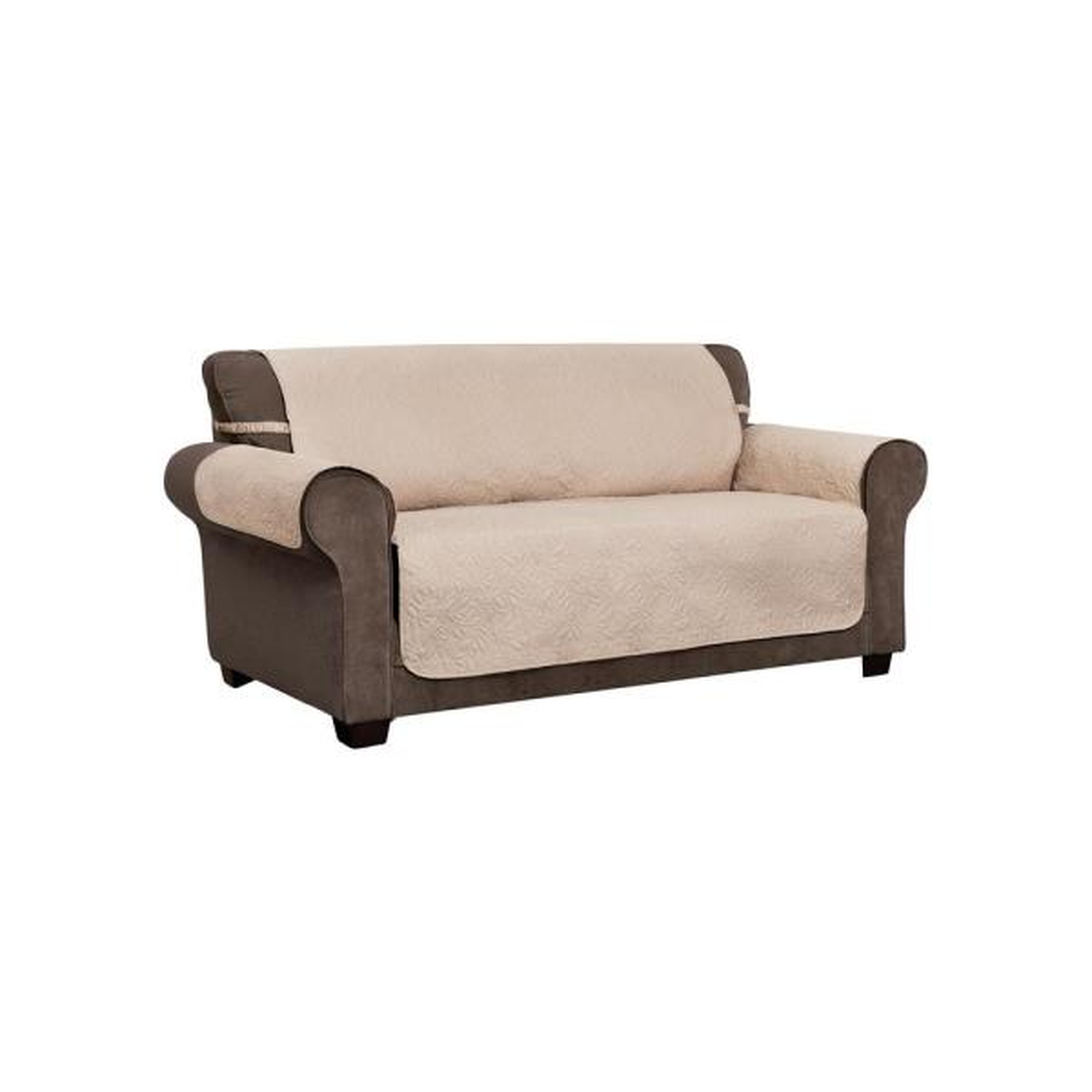 Innovative Textile Solutions Belmont, Slipcover Sofa Furniture