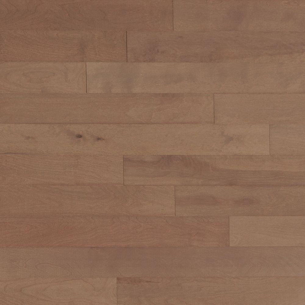 Heritage mill birch american blossom 3 8 in x 4 3 4 in for Click hardwood flooring