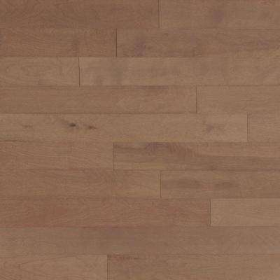 Birch American Blossom 3/8 in. x 4-3/4 in. Wide x Random Length Engineered Click Hardwood Flooring (33 sq. ft. / case)