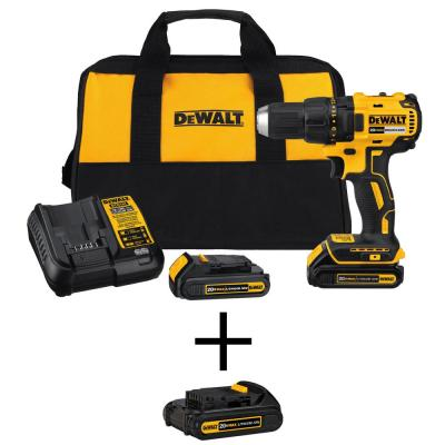 RYOBI 18-Volt ONE+ Lithium-Ion Cordless 3/8 in  Drill/Driver