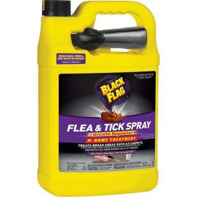 Flea and Tick 1 gal. Ready-to-Use Sprayer