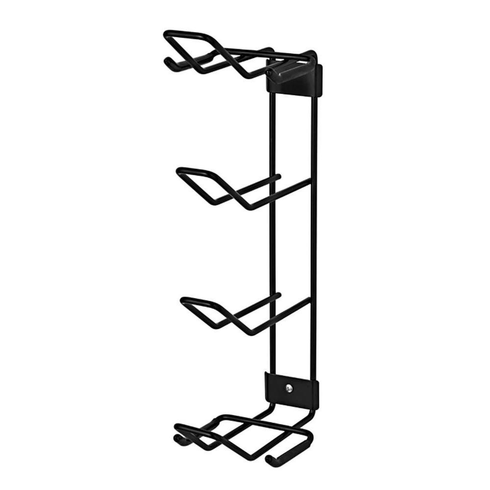 Racor 2-Set Golf Bag and Shoe Rack