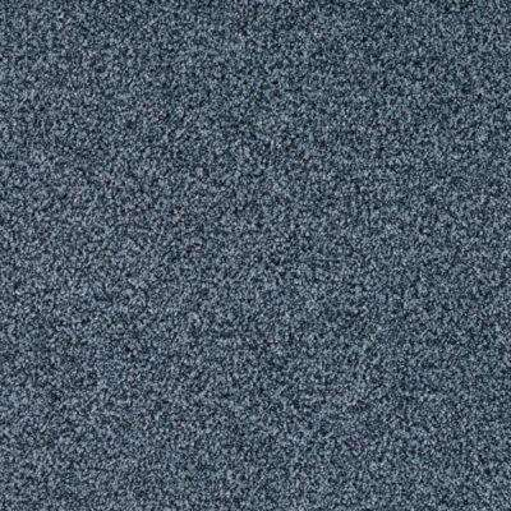 Carpet Sample - Lavish II - Color Ocean Breeze Texture 8 in. x 8 in.