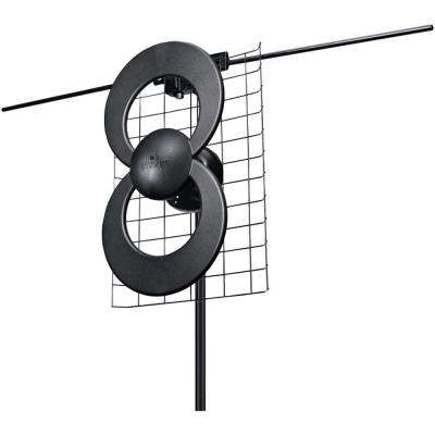2 Long Range Indoor/Outdoor Antenna