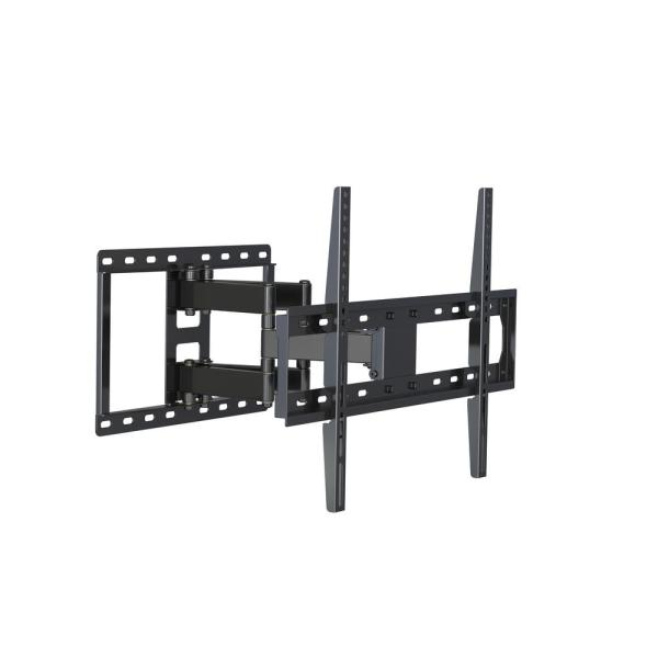 Full Motion TV Wall Mount for 26 in. - 90 in. TVs
