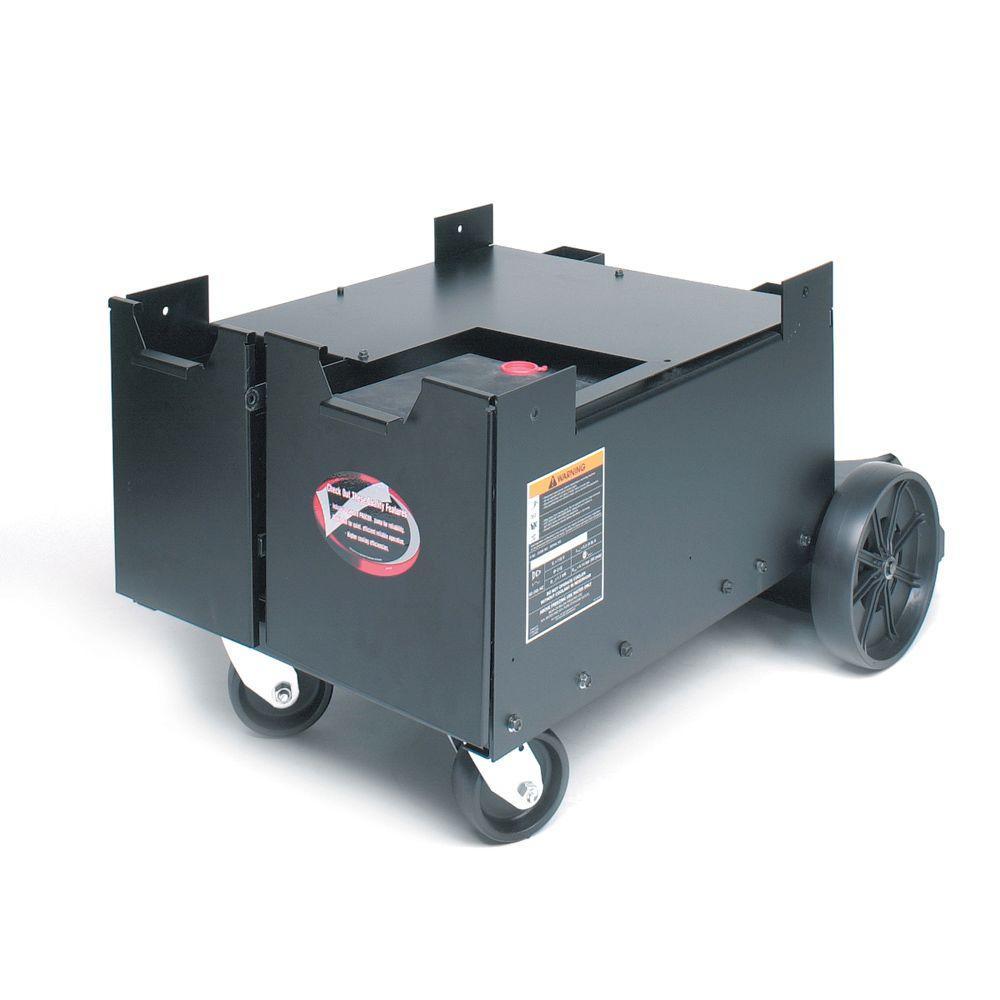 Under-Cooler Cart Water Cooler