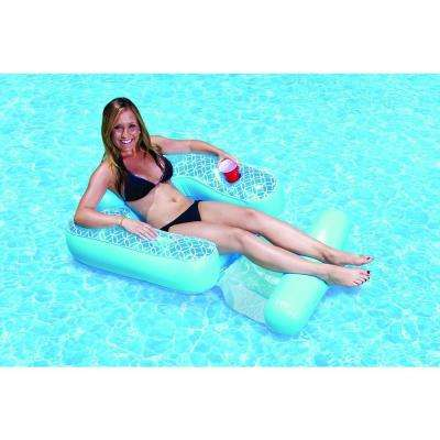 Shangri-La Swimming Pool Float Chair