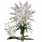 29 in. H White Dancing Lady (Set of 12)