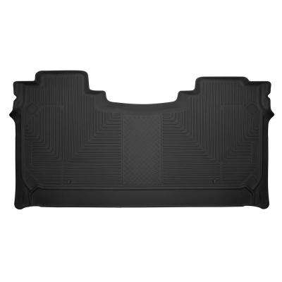 2nd Seat Floor Liner Fits 2019 Ram 1500 Crew Cab without factory storage box
