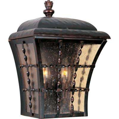 Orleans-Outdoor Wall Mount