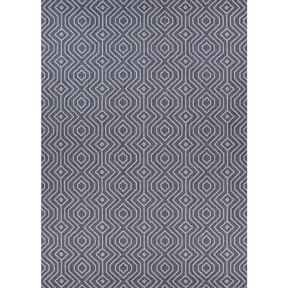 Couristan Afuera Actinide Alloy 2 Ft X 4 Indoor Outdoor Area Rug