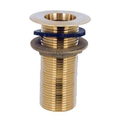 84093 1 in. x 4 in. Waste Socket Kit