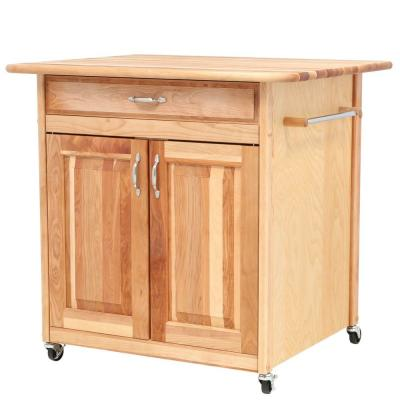 The Big Island 30 in. Kitchen Island