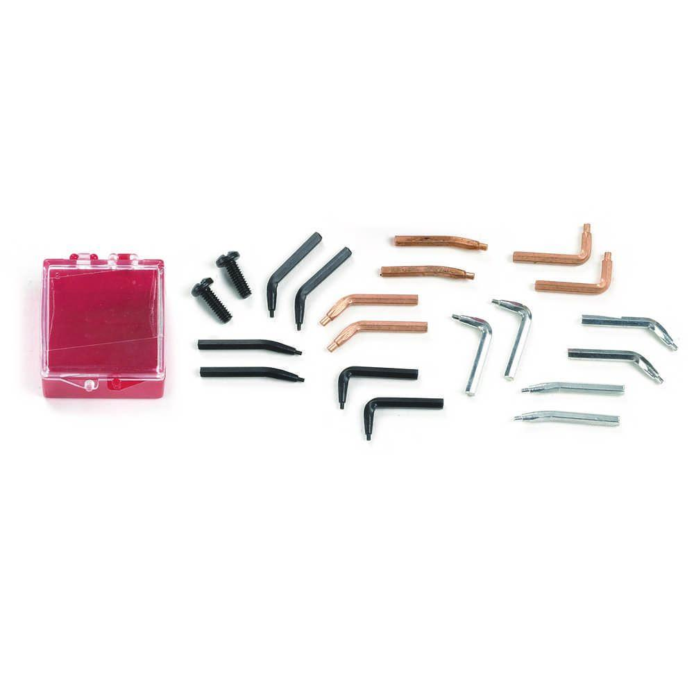 GearWrench Interchangeable Points Set (9-Pair)