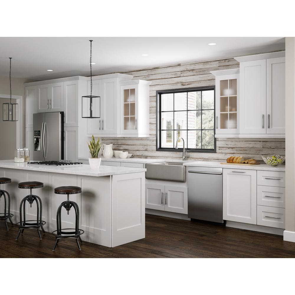 custom decorators semi pacific newport collection cabinets kitchen depot