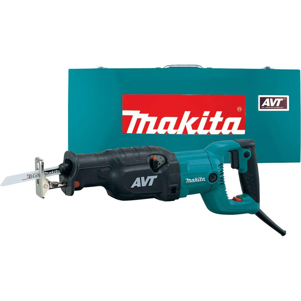 Makita 15 Amp AVT Reciprocating Saw