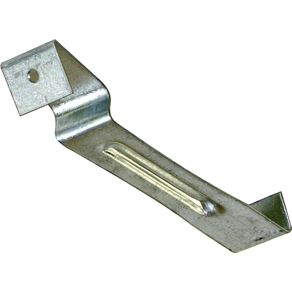 Construction Metals Fascia Gutter Spacer