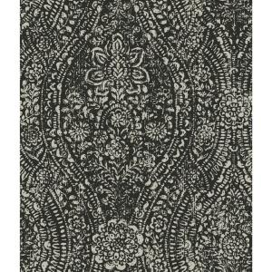Deals on RoomMates 28.18 sq ft Ornate Ogee Peel and Stick Wallpaper