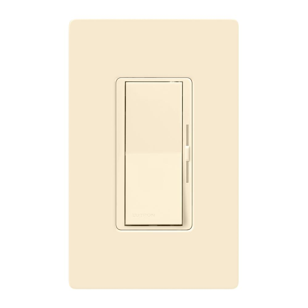 Google Assistant Smart Light Switches Dimmers Lighting Ceiling Fan Lutron 3 Way Dimmer Wiring Diagram Diva Cl Switch For Dimmable Led Halogen And Incandescent Bulbs