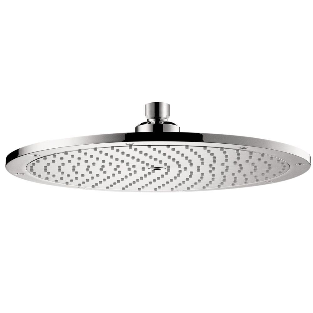 Hansgrohe Raindance Royal 350 1-Spray 14 in. Air Showerhead in ...