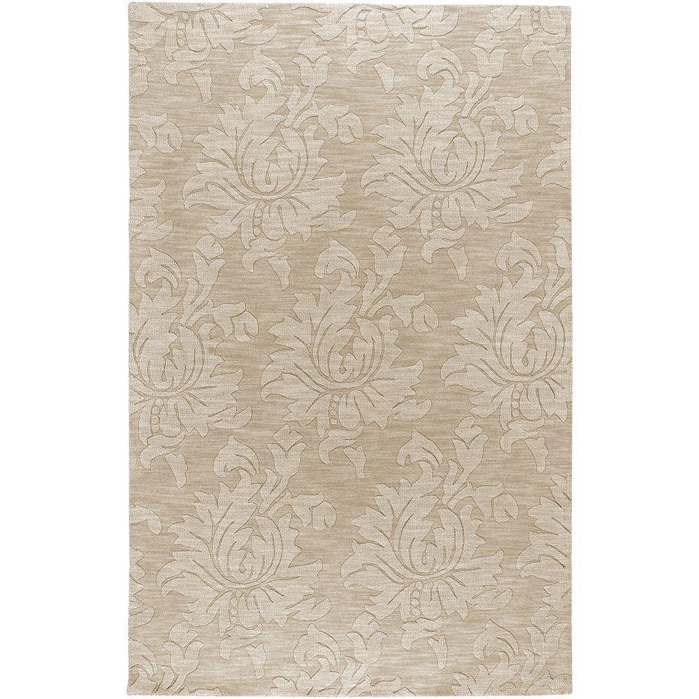 Artistic Weavers Sofia Beige 5 Ft X 7 9 In Area Rug