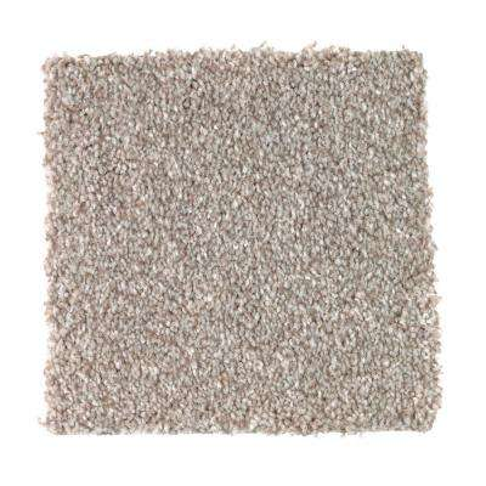Carpet Sample - Superiority II - Color Gobi Desert Texture 8 in. x 8 in.