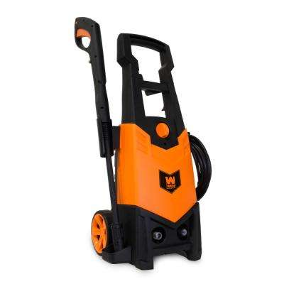 2030 PSI 1.76 GPM 14.5 Amp Variable Flow Electric Pressure Washer