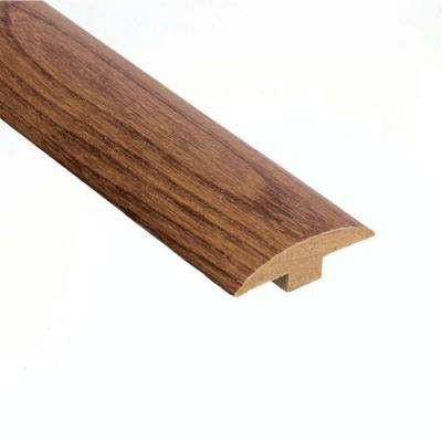 Elm Desert 3/8 in. Thick x 2 in. Wide x 47 in. Length T-Molding