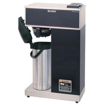 VPR APS 9-Cup Airpot Coffee Brewer with Airpot