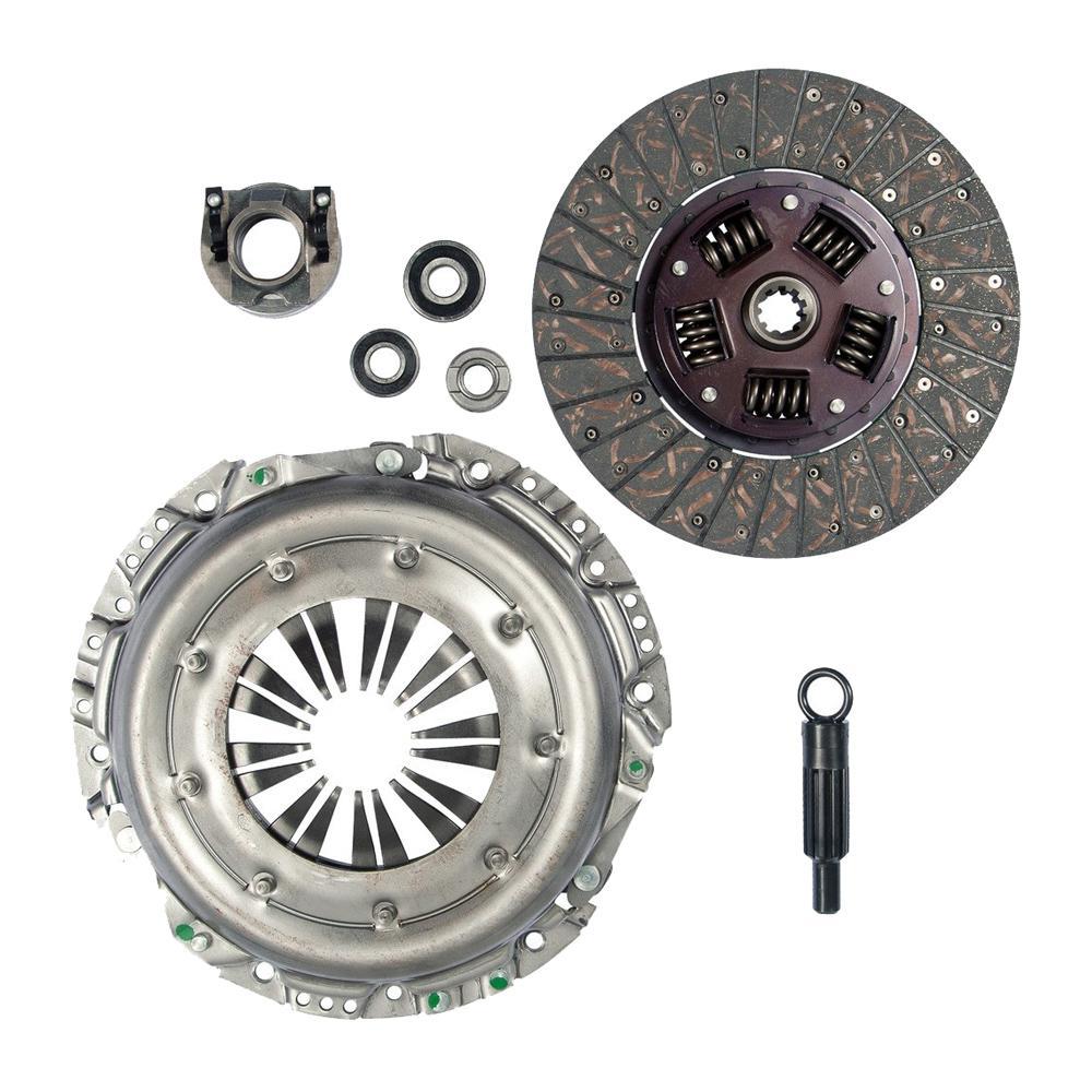 RhinoPac 02-027 Premium Clutch Kit