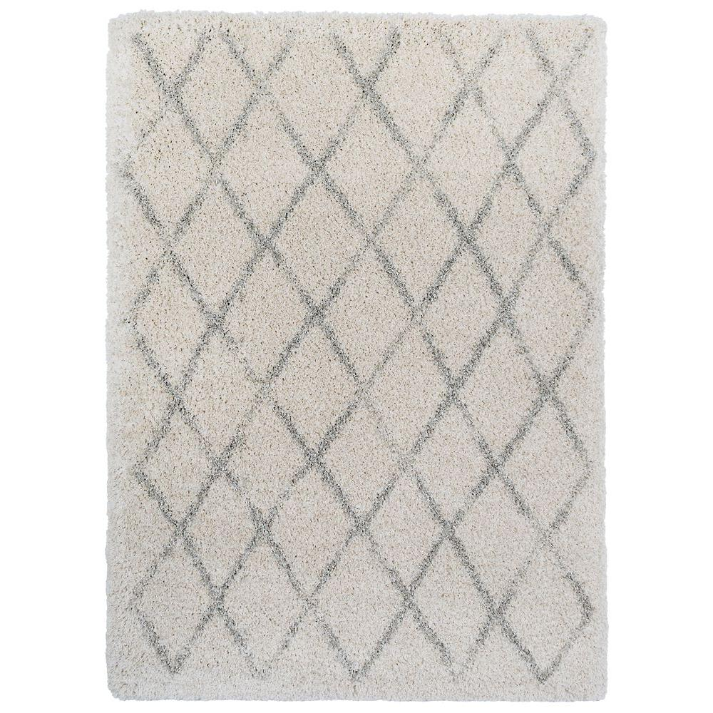Home Decorators Collection Antique Moroccan Beige 7 ft. 10 in. x ...