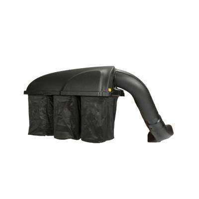 50 in/54 in. Triple Bagger for Troy-Bilt and MTD Lawn Tractors