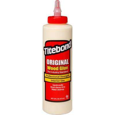 16 oz. Original Wood Glue
