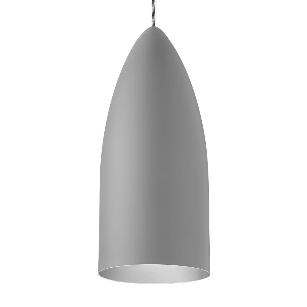 Lbl lighting signal gray line voltage pendants lp861gyplcf the lbl lighting signal gray line voltage pendants mozeypictures Gallery