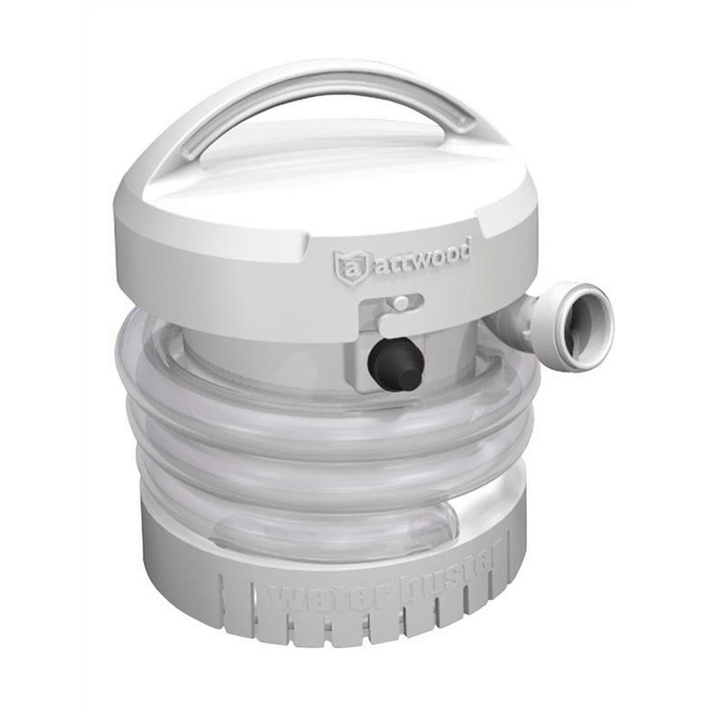 Water Buster Cordless Water Bilge Pump