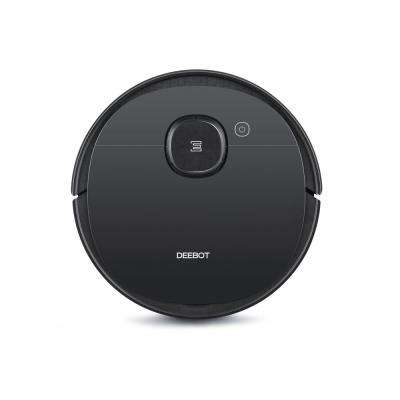 DEEBOT OZMO 950 2-In-1 Vacuuming and Mopping Robot with Advanced Navigation and Up to 3 Hour Runtime
