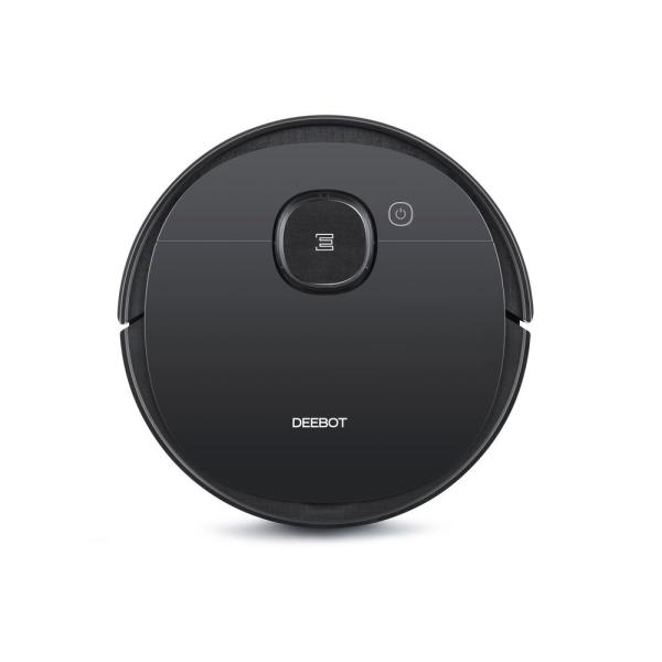 Deebot OZMO 950 2-in-1 Robot Vacuuming and Mopping Cleaner with Advanced Navigation and Up to 3-Hour Runtime