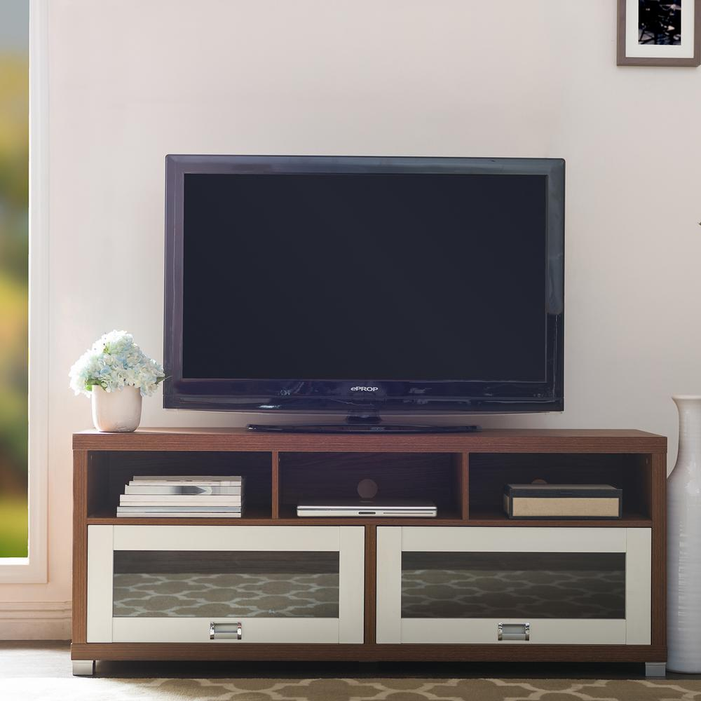 Home decorators collection chennai white wash storage for Armoire television salon
